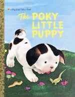 The Poky Little Puppy, a Little Golden Book
